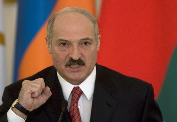 Лукашенко: Беларусь будет жестко реагировать на санкционные меры