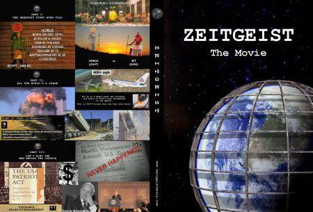 """""""ZEITGEIST"""":GRUBI PROPAGANDA"""